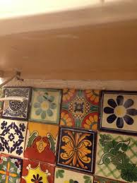Mexican Tile Kitchen Backsplash Kitchen U0027 Articles At Impatiently Crafty
