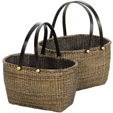 decorative baskets u0026 boxes decorative storage the home depot
