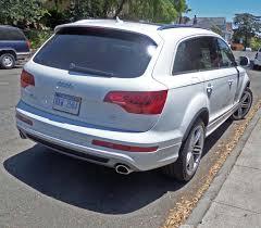 Audi Q7 Diesel Mpg - 2014 audi q7 tdi test drive nikjmiles com