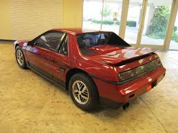 pontiac fiero for sale used cars on buysellsearch