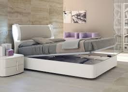 Build A Platform Bed With Storage Underneath by Bedroom Storage Making The Most Of The Under Bed Space Core77