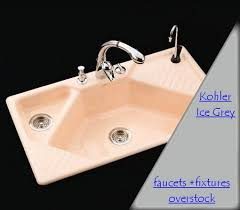 Kohler Bathroom Sink Colors - secret source for discontinued kohler kitchen and bathroom sinks
