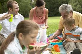 outdoor to play at a picnic livestrong