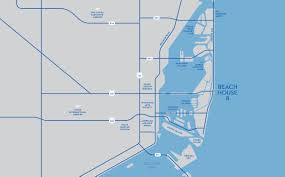Map Of Miami Neighborhoods by How To Find Beach House 8 Beach House 8 Miami