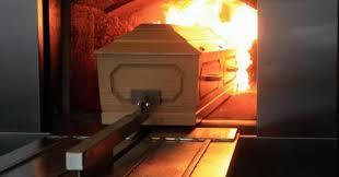 human cremation introibo ad altare dei the evil of cremation