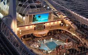 cruises the caribbean s best telegraph