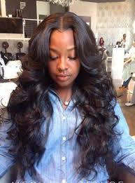 Beauty Glamorous Wave Synthetic Wigs Quality
