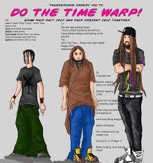 Ahh Meme - time warp meme ahh good times by acidmetal1 on deviantart