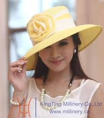 online get cheap big church hats for women aliexpress com