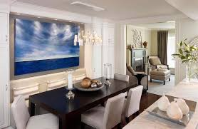 Modern Mirrors For Dining Room by Miami Centerpiece Ideas For Window Dining Room Modern With