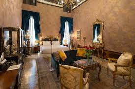 Luxury Palazzo Venart New 5 Star Luxury Grand Canal Hotel Venice