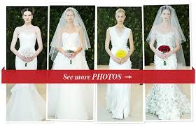 Whimsical Wedding Dress 22 Whimsical Wedding Dresses By Carolina Herrera Instyle Com