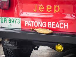 holiday inn resort phuket patong review so near yet so