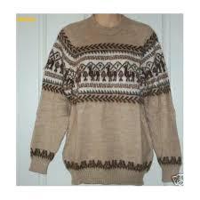 wool sweater alpaca wool sweater from peru