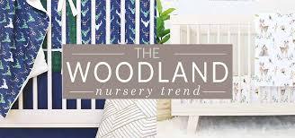 Woodland Decor Nursery Woodland Nursery Bedding Accessories Caden