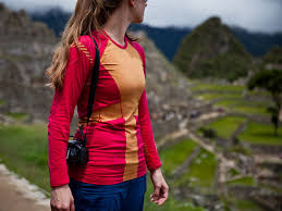Hiking Clothes For Summer The Gear That Helped Us Survive The Amazon Jungle Wired