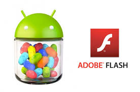 flash on android guide how to install adobe flash player android development