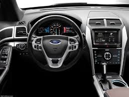 Ford Explorer Limited - 2013 ford explorer limited interior ford f 150 blog