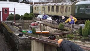 bgra website the butterley garden railway