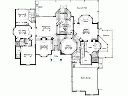 modern house layout eplans mediterranean modern house plan layout for the modern