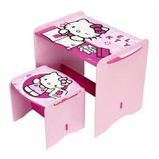 bureau enfant hello bureau pupitre table avec tabouret hello achat vente