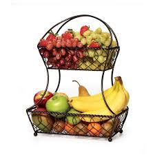 tiered fruit basket innovative 2 tier fruit basket 76 2 tier fruit basket nz spectrum