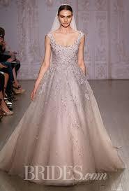 lhuillier wedding dress lhuillier wedding dresses fall 2015 bridal runway shows