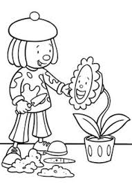jojo circus coloring pages free printables