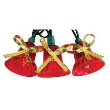 celebrations musical bell light set icicle u0026 hanging lights