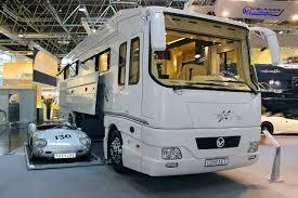Volkner Rv Luxus Wohnmobile Aus Deutschland Bilder Autobild De