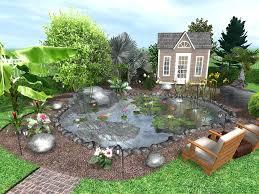 free home and landscape design software image of free landscape