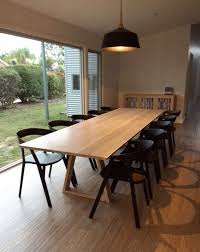 Best  Handmade Dining Room Furniture Ideas Only On Pinterest - American made dining room furniture