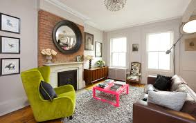 NYC Townhouse Interior Design West Village New York City - New york apartments interior design