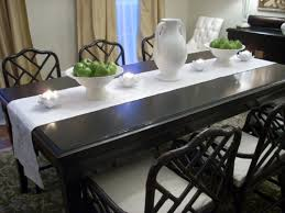 dining room table runner ideas gorgeous dining luxury room tables glass table as of runners