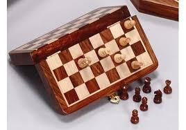 travel chess set images 17cm magnetic folding travel chess set jpg