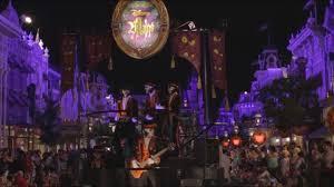 Mickey U0027s Boo To You Halloween Parade 2017 Mickey U0027s Not So Scary