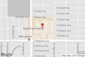 mall hours address directions northtown mall