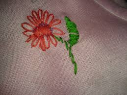 Embroidery Designs For Bed Sheets For Hand Embroidery Lazy Daisy Sarah U0027s Hand Embroidery Tutorials