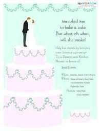 bridal shower invitations wording best wedding shower invitations bridal party invitations wording