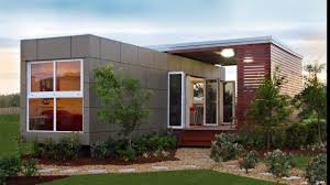 the milan a prefab shipping container home nova deko modular