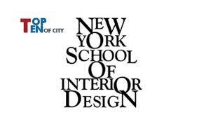 Interior Designing Courses In Usa by Top Interior Design Schools