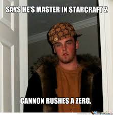 Starcraft 2 Meme - starcraft 2 master by thomas lavoie meme center