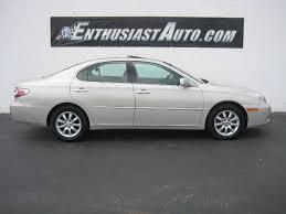 2004 lexus es330 sedan pre owned miscellaneous for sale for sale at enthusiast auto