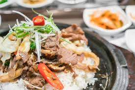Gourmet Food Delivery Korean Lunch Sets Mas Issneun Jeomsim Delivery Menu