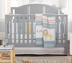 Pottery Barn Kids Baby Bedding Levtex Baby Charlotte 5 Piece Crib Bedding Set Levtex Baby