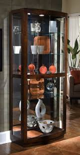 display your collections in a beautiful curio cabinet wearefound