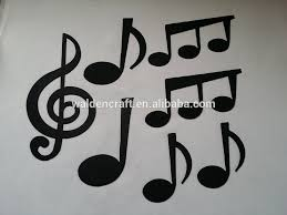 Music Note Wall Decor Music Note Metal Wall Art Music Note Metal Wall Art Suppliers And
