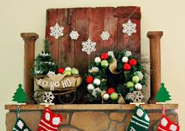 Holiday Lamp Post Decorations 22 Awesome Christmas Figurine Decorations Style Motivation