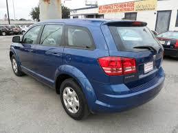 Dodge Journey Se - 2009 dodge journey se 4dr suv in houston tx talisman motor city