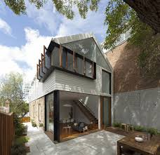simple modern house with interesting plan home improvement